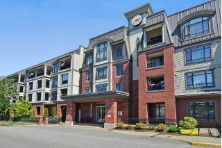 "Main Photo: 309 8880 202 Street in Langley: Walnut Grove Condo for sale in ""The Residence"" : MLS® # R2247725"