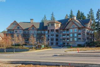 Main Photo: 119 1395 Bear Mountain Parkway in VICTORIA: La Bear Mountain Condo Apartment for sale (Langford)  : MLS® # 388921