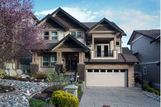 "Main Photo: 13452 235 Street in Maple Ridge: Silver Valley House for sale in ""Silver Valley"" : MLS®# R2253084"