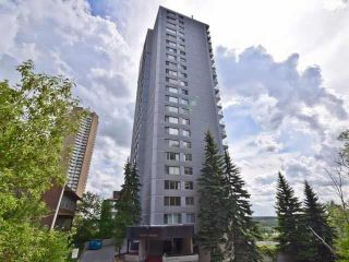 Main Photo: 302 9923 103 Street in Edmonton: Zone 12 Condo for sale : MLS®# E4105368