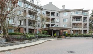 "Main Photo: 106 5683 HAMPTON Place in Vancouver: University VW Condo for sale in ""HAMPTON PLACE"" (Vancouver West)  : MLS®# R2258237"