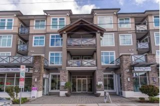 "Main Photo: 262 6758 188 Street in Surrey: Clayton Condo for sale in ""CALERA"" (Cloverdale)  : MLS®# R2258871"