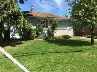 Main Photo: 46535 MAPLE Avenue in Chilliwack: Chilliwack E Young-Yale House for sale : MLS®# R2268266