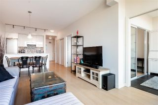 Main Photo: 502 2788 PRINCE EDWARD Street in Vancouver: Mount Pleasant VE Condo for sale (Vancouver East)  : MLS®# R2273094