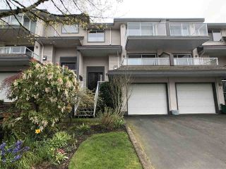 "Main Photo: 15 21965 49 Avenue in Langley: Murrayville Townhouse for sale in ""Livingstone Ridge"" : MLS®# R2278138"