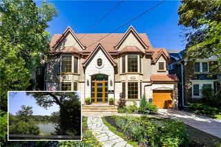Main Photo: 31 Grenadier Heights in Toronto: High Park-Swansea House (3-Storey) for sale (Toronto W01)  : MLS®# W4175215