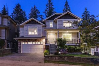 "Main Photo: 13226 239B Street in Maple Ridge: Silver Valley House for sale in ""ROCK RIDGE"" : MLS®# R2296344"
