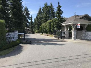 "Main Photo: 22 16888 80 Avenue in Surrey: Fleetwood Tynehead Townhouse for sale in ""Stonecroft"" : MLS®# R2298673"