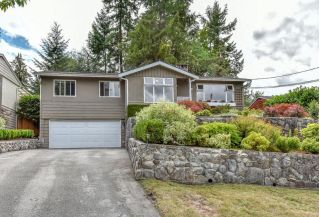 Main Photo: 2162 AUDREY Drive in Port Coquitlam: Mary Hill House for sale : MLS®# R2301982