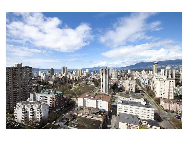 "Main Photo: 1903 1028 BARCLAY Street in Vancouver: West End VW Condo for sale in ""PATINA"" (Vancouver West)  : MLS® # V896835"