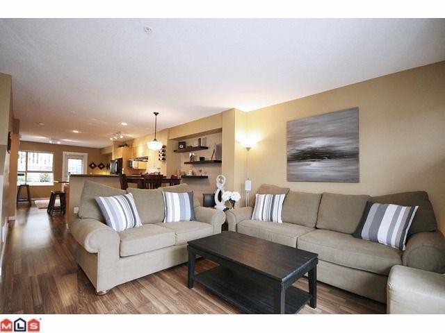 "Main Photo: # 13 20350 68TH AV in Langley: Willoughby Heights Condo for sale in ""Sunridge"" : MLS(r) # F1106051"