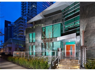 Main Photo: 1123 W CORDOVA ST in Vancouver: Coal Harbour Condo for sale (Vancouver West)  : MLS(r) # V1013468