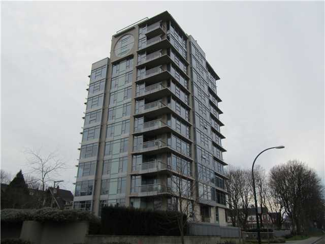 "Photo 19: 404 1088 W 14TH Avenue in Vancouver: Fairview VW Condo for sale in ""COCO"" (Vancouver West)  : MLS(r) # V1044068"