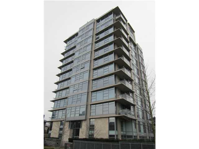 "Main Photo: 404 1088 W 14TH Avenue in Vancouver: Fairview VW Condo for sale in ""COCO"" (Vancouver West)  : MLS(r) # V1044068"
