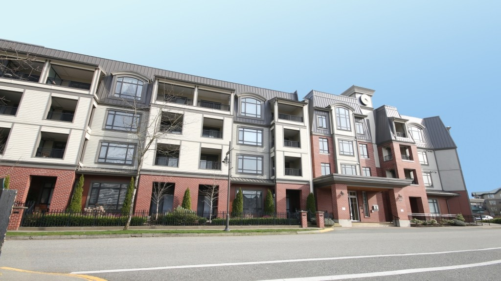 Photo 19: 316 8880 202ND Street in Langley: Walnut Grove Condo for sale : MLS® # F1407158