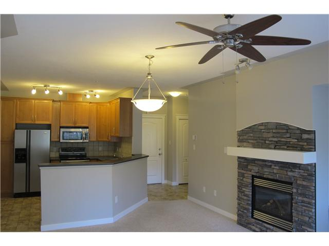Main Photo: 326 20 DISCOVERY RIDGE Close SW in CALGARY: Discovery Ridge Condo for sale (Calgary)  : MLS®# C3610109