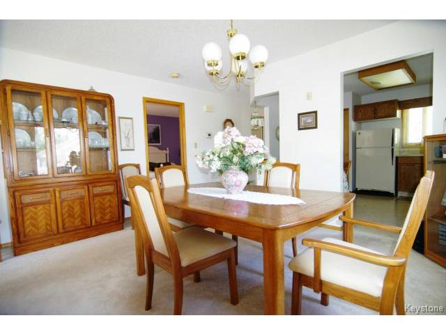 Photo 9: 6645 Roblin Boulevard in WINNIPEG: Charleswood Condominium for sale (South Winnipeg)  : MLS(r) # 1413051