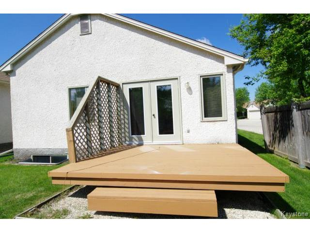 Photo 18: 6645 Roblin Boulevard in WINNIPEG: Charleswood Condominium for sale (South Winnipeg)  : MLS(r) # 1413051
