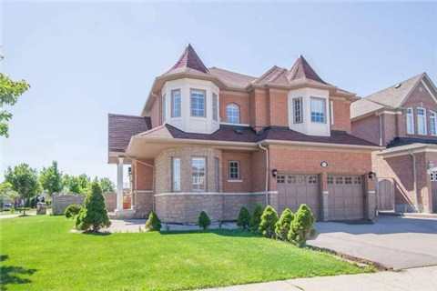 Main Photo: 712 Kaiser Drive in Mississauga: Meadowvale Village House (2-Storey) for sale : MLS(r) # W3224878