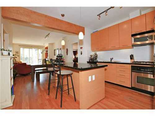Photo 10: 115 560 RAVEN WOODS Drive in North Vancouver: Roche Point Home for sale ()  : MLS(r) # V943740