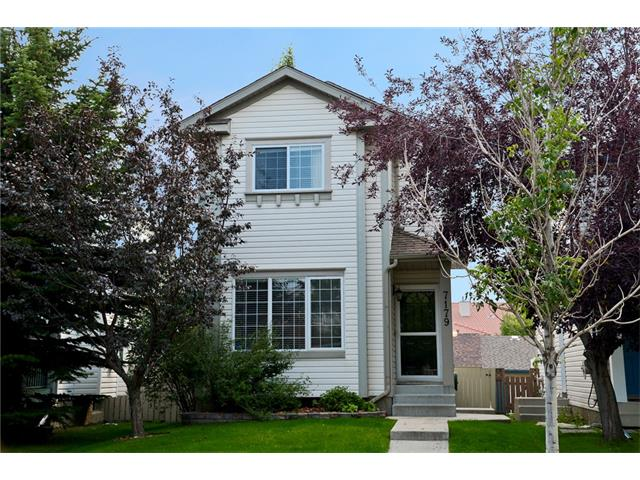 Main Photo: 7179 SIERRA MORENA Boulevard SW in Calgary: Richmond Hill House for sale : MLS® # C4028093
