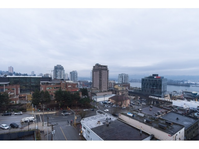 "Photo 19: 1206 813 AGNES Street in New Westminster: Downtown NW Condo for sale in ""NEWS"" : MLS(r) # R2022858"