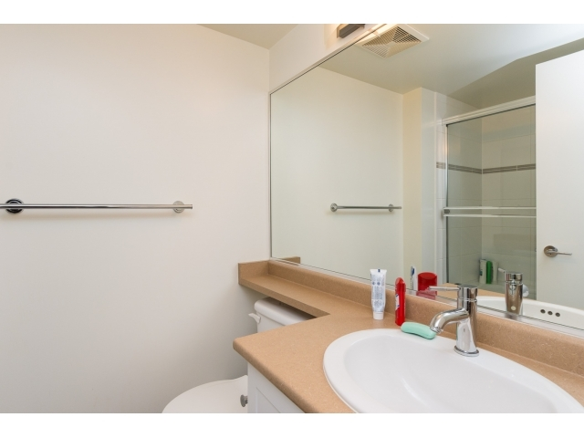 "Photo 13: 1206 813 AGNES Street in New Westminster: Downtown NW Condo for sale in ""NEWS"" : MLS(r) # R2022858"