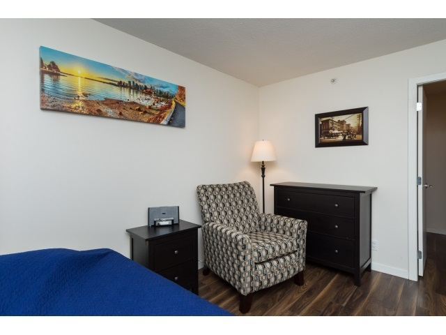"Photo 12: 1206 813 AGNES Street in New Westminster: Downtown NW Condo for sale in ""NEWS"" : MLS(r) # R2022858"