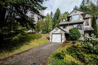 Main Photo: 18 MAUDE Court in Port Moody: North Shore Pt Moody House for sale : MLS®# R2050242