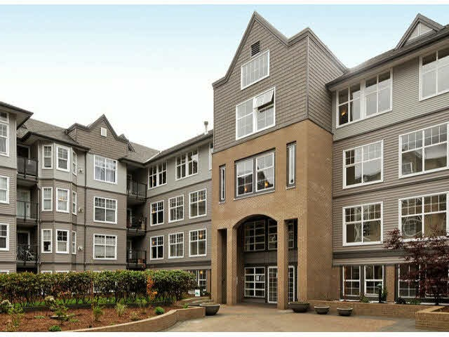 "Main Photo: 404 20200 56 Avenue in Langley: Langley City Condo for sale in ""The Bentley"" : MLS® # R2049956"