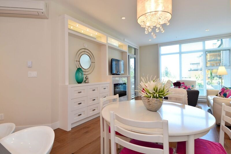 "Photo 10: 213 14855 THRIFT Avenue: White Rock Condo for sale in ""THE ROYCE"" (South Surrey White Rock)  : MLS(r) # R2092484"