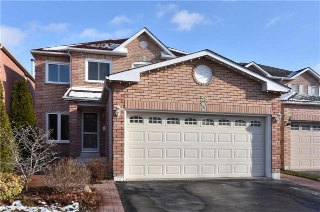 Main Photo: 39 Reese Avenue in Ajax: Central West House (2-Storey) for sale : MLS® # E3669148