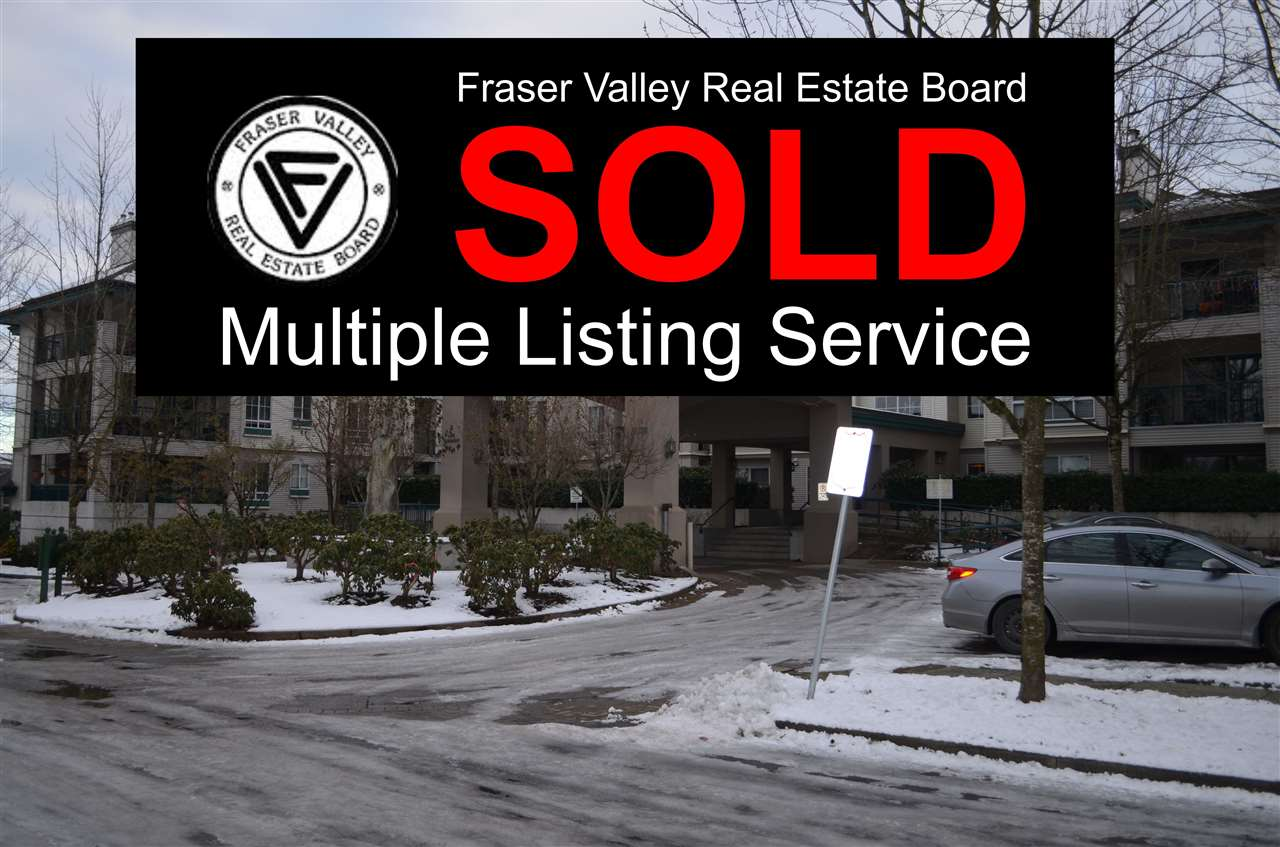 FEATURED LISTING: 230 19528 FRASER Highway Surrey