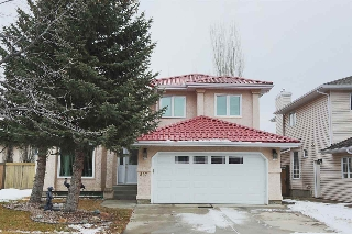 Main Photo: 807 BURTON Loop in Edmonton: Zone 14 House for sale : MLS(r) # E4052047