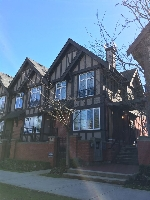 Main Photo: 1010 W 43RD Avenue in Vancouver: South Granville Townhouse for sale (Vancouver West)  : MLS(r) # R2146425