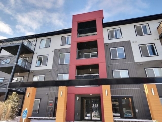 Main Photo:  in Edmonton: Zone 56 Condo for sale : MLS(r) # E4054946