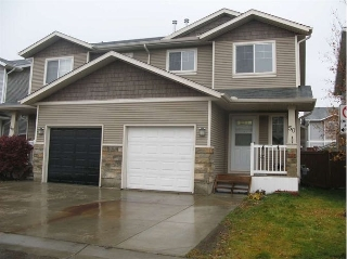Main Photo: 50 14208 36 Street in Edmonton: Zone 35 House Half Duplex for sale : MLS® # E4057285