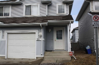 Main Photo: 70 14603 Miller Boulevard NW in Edmonton: Zone 02 Townhouse for sale : MLS(r) # E4057854