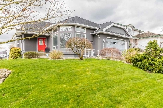 Main Photo: 31435 JEAN Court in Abbotsford: Abbotsford West House for sale : MLS® # R2150558