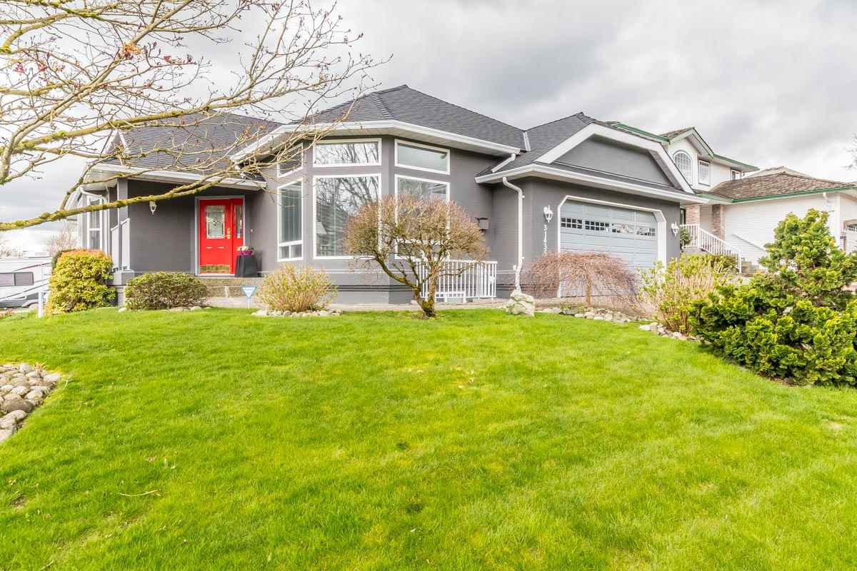 Main Photo: 31435 JEAN Court in Abbotsford: Abbotsford West House for sale : MLS®# R2150558