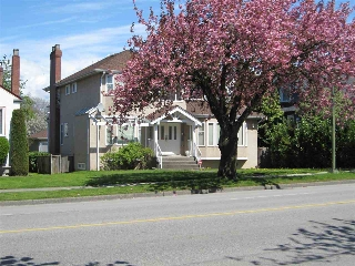 Main Photo: 25 W KING EDWARD Avenue in Vancouver: Cambie House for sale (Vancouver West)  : MLS(r) # R2157331