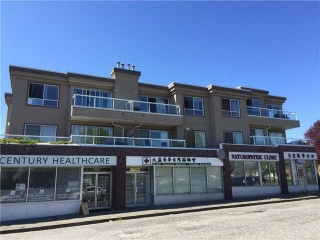 Main Photo: 201 2288 NEWPORT Avenue in Vancouver: Fraserview VE Condo for sale (Vancouver East)  : MLS(r) # R2159151