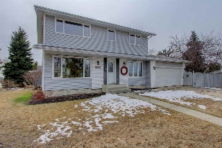 Main Photo: 11403 37 Avenue in Edmonton: Zone 16 House for sale : MLS(r) # E4060841