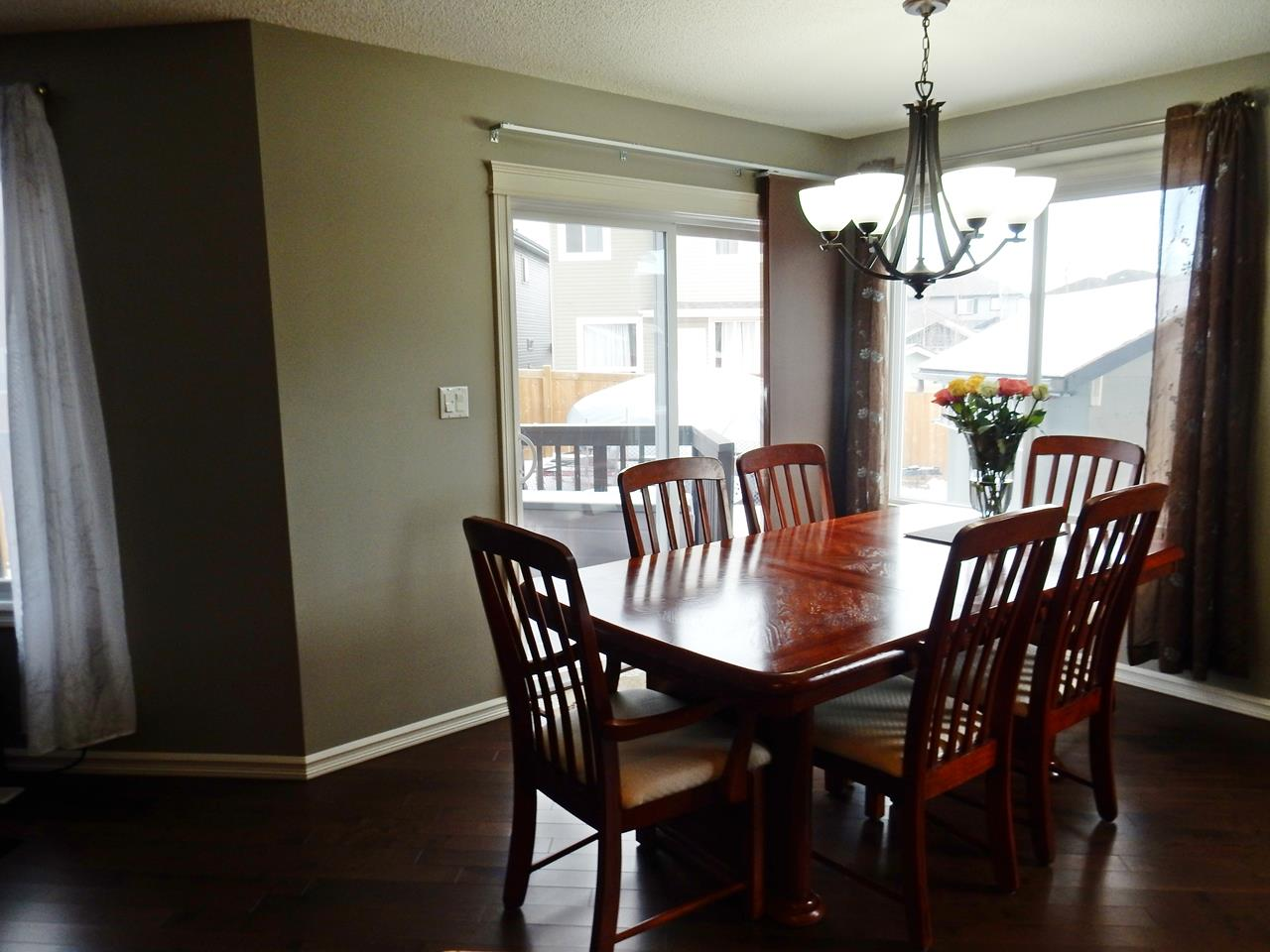 Photo 9: 38 Cranston Place: Fort Saskatchewan House for sale : MLS(r) # E4061903