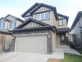 Main Photo: 5157 1B Avenue in Edmonton: Zone 53 House for sale : MLS® # E4064129