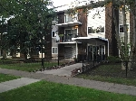 Main Photo: #111 10835 114 Street in Edmonton: Zone 08 Condo for sale : MLS(r) # E4064181