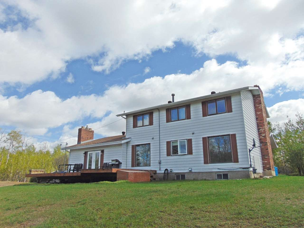 Photo 26: 57130 Rg Rd 230: Rural Sturgeon County House for sale : MLS(r) # E4064722