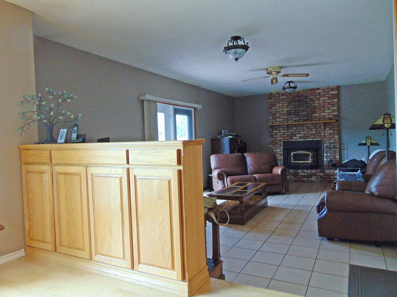 Photo 15: 57130 Rg Rd 230: Rural Sturgeon County House for sale : MLS(r) # E4064722