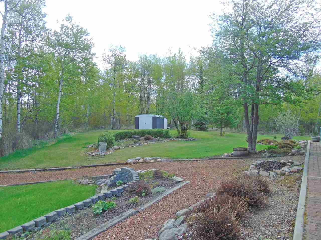 Photo 25: 57130 Rg Rd 230: Rural Sturgeon County House for sale : MLS(r) # E4064722