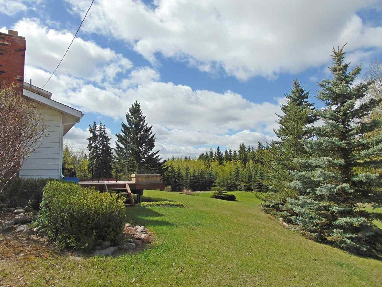 Photo 28: 57130 Rg Rd 230: Rural Sturgeon County House for sale : MLS(r) # E4064722